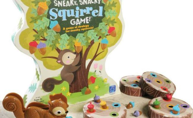 Top 5 Educational Board Games For 5 Year Olds