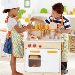 Play Kitchens For Boys Kitchen Mosaic 5 Wooden That Appeal To Little And Girls Too