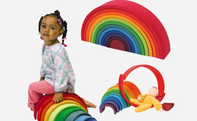 12 Of The Best Wooden Toys For 1 Year Olds