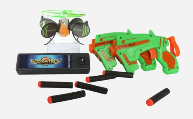 Gift Ideas For 10 Year Olds Hovertech Target Fx Toy