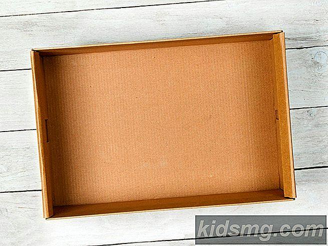 5 Cose Da Fare Con Scatole Di Cartone Giardino