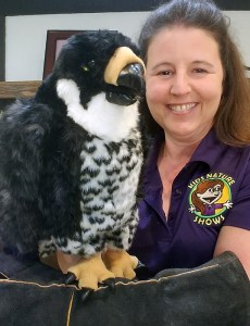 kids wildlife shows - kids nature shows - virtual shows for kids