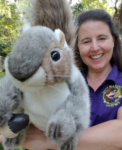 educational childrens shows - virtual educational shows - zoom wildlife shows