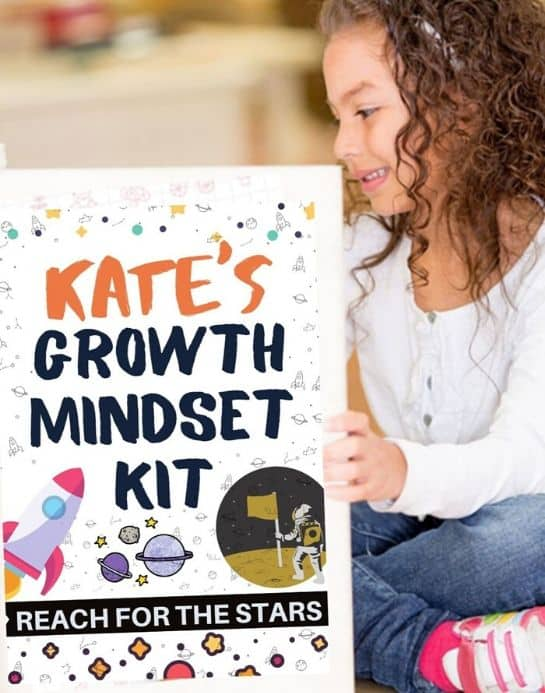 Growth Mindset Mit
