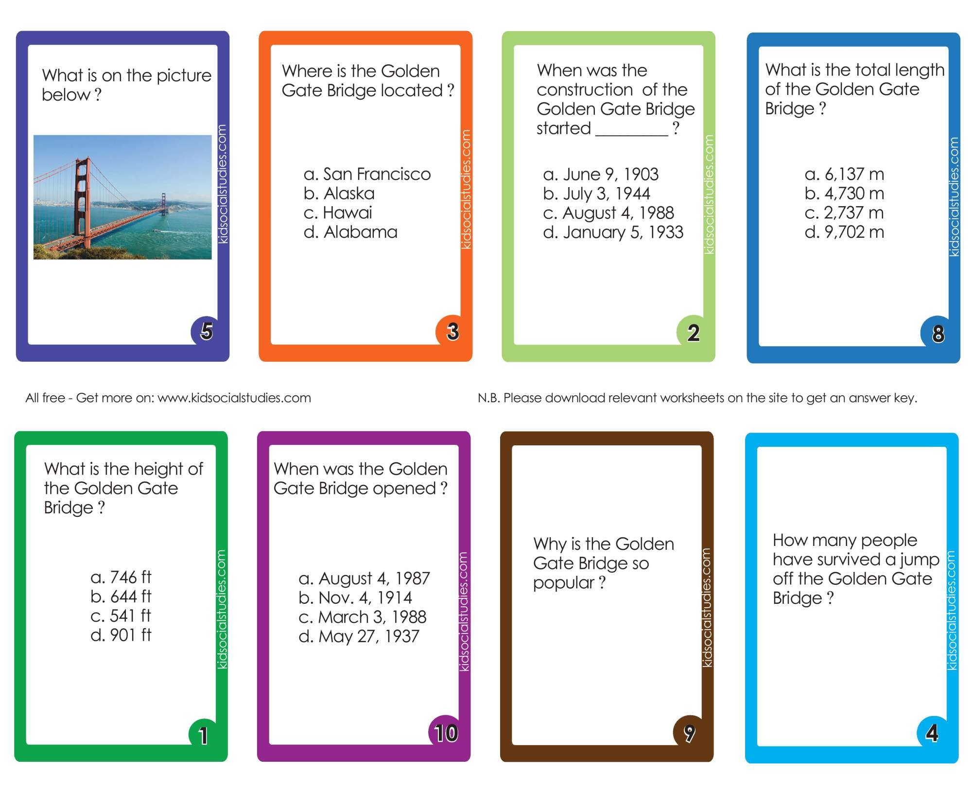 hight resolution of Ruby Bridges Worksheets Reading 5th Grade   Printable Worksheets and  Activities for Teachers