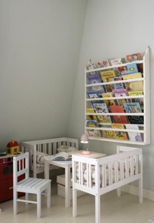 Compact Corner Fireplace 15 Compact Reading Nook Inspirations For Kids | Kidsomania