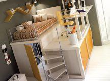 画像 : 世界の子供部屋・勉強部屋IKEAデザインから実例集 - NAVER まとめ
