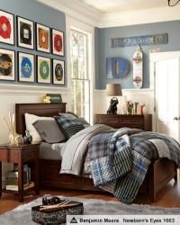 boys bedroom colors paint boy teen rooms room eyes chair stylish kidsomania furniture benjamin moore rail bedrooms wall decor teenage