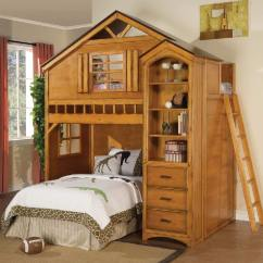 Best Rocking Chairs For Nursery Glider Treehouse Twin Loft Bed - Kids Furniture In Los Angeles