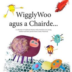 A Chairde White Bohemian Hanging Chair Kids Own Publishing Partnership Wiggly Woo Agus We Like To Tell People About Our Projects Through Newsletter Sign Up