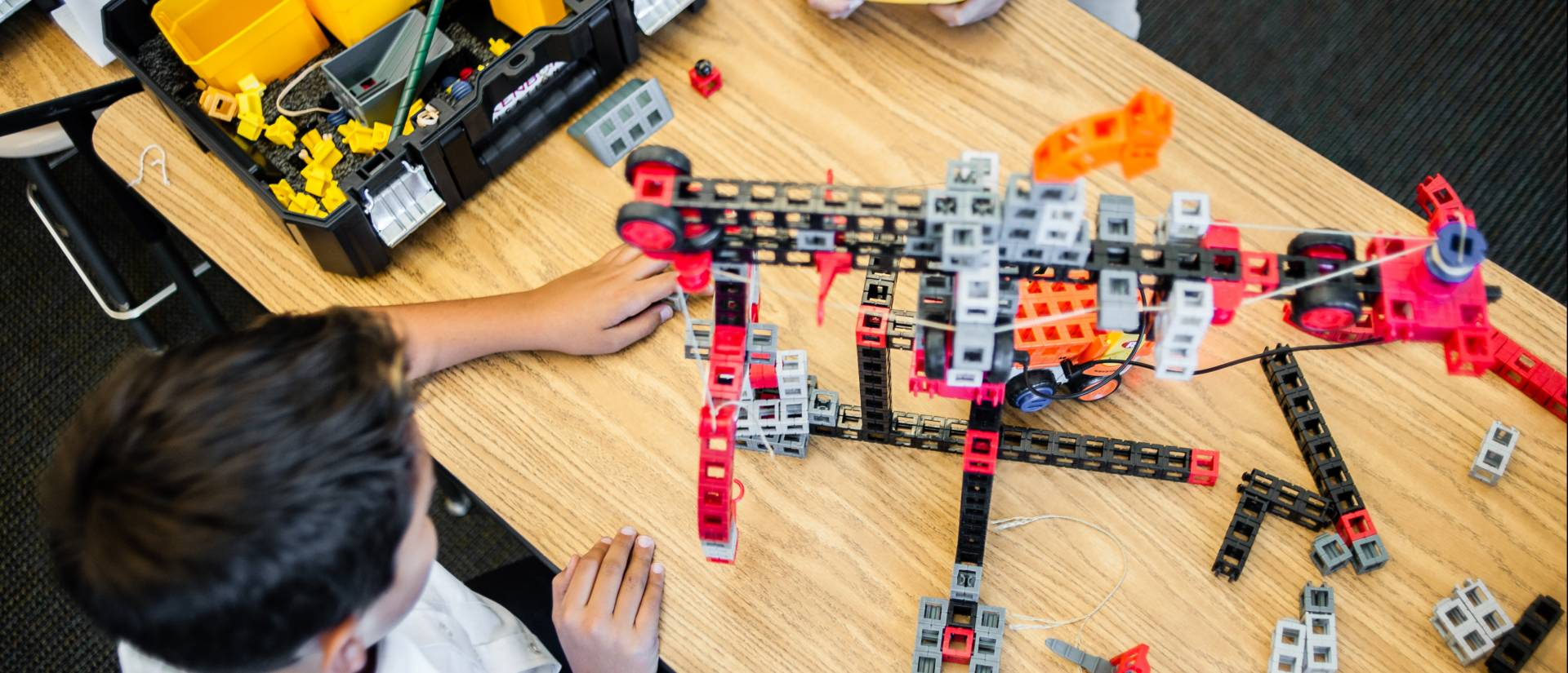 Stem Education Programs Kits And Resources Kids