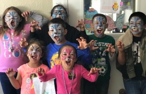 Kids Face Painting Party Fort Myers FL