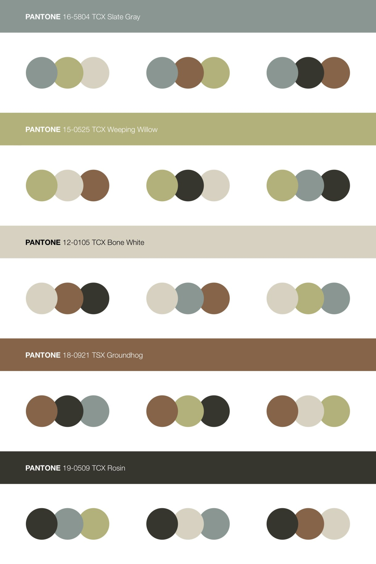 Fairy Tales Color Forecast