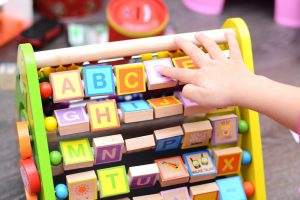What to look for in educational toys
