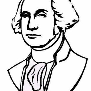 General George Washington During The Revolutionary War