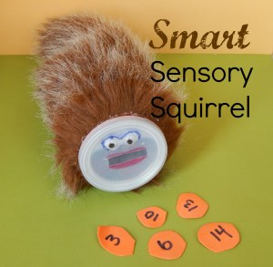 Smart Sensory Squirrel