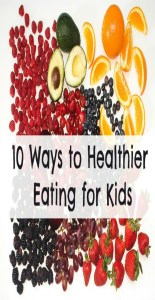 Kids tips for learning how to eat healthy foods.  Great for kids with sensory issues who may be adversive to certain foods.