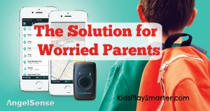 The Solution for Worried Parents