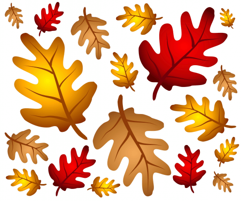 canada printable fall leaves