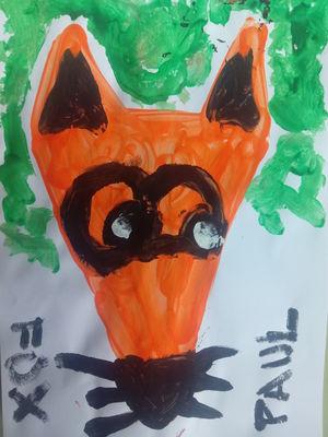 fox spain