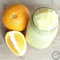 Sugar Free Orange Slush Recipe