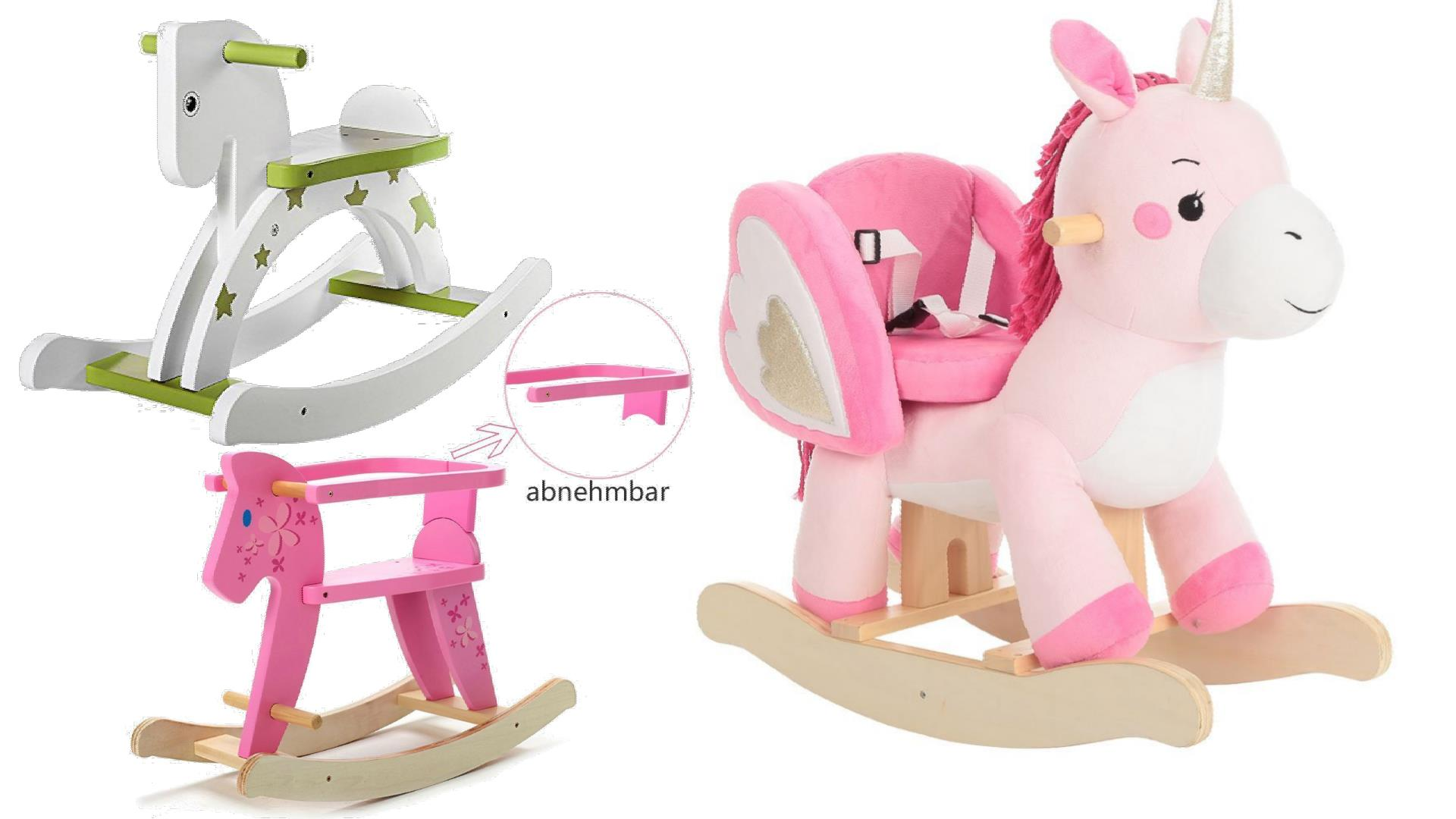 animal rocking chair hon ignition task best plush horses animals w seats for babies toddlers labebe baby with
