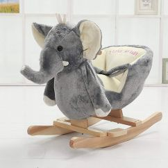 Children S Stuffed Animal Chairs Hanging Chair Name Adorable Plush Rocking For Baby 39s Nursery