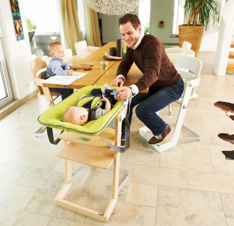 Geuther Hochstuhl Tamino Online Kaufen Bei Kidsroom