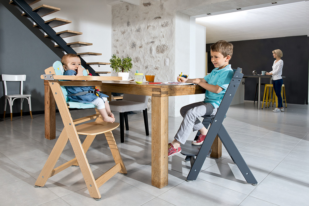 Safety 1st Hochstuhl Timba Online Kaufen Bei Kidsroom
