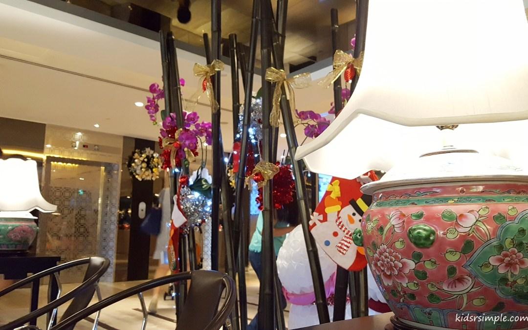 Village Hotel Katong Staycation + Kim Choo Peranakan Experience