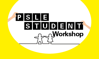 PSLE Student English Workshop by Marshall Cavendish Education