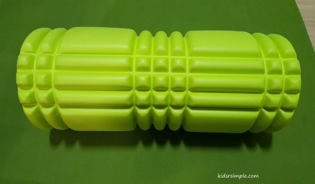 Centenarian Foam Roller