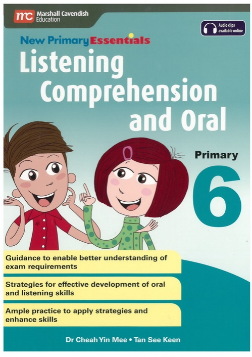 Listening and Oral 6