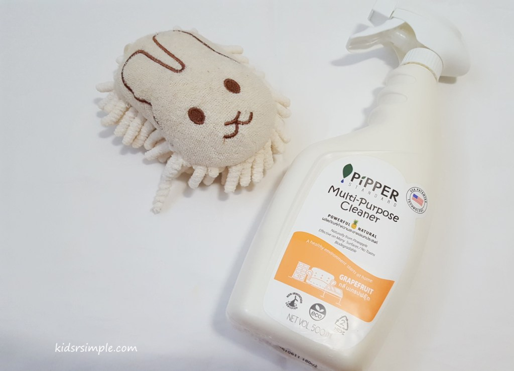 Pipper Multipurpose Cleaner