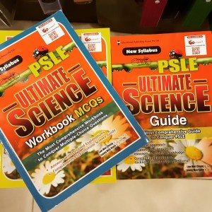 PSLE Ultimate Science