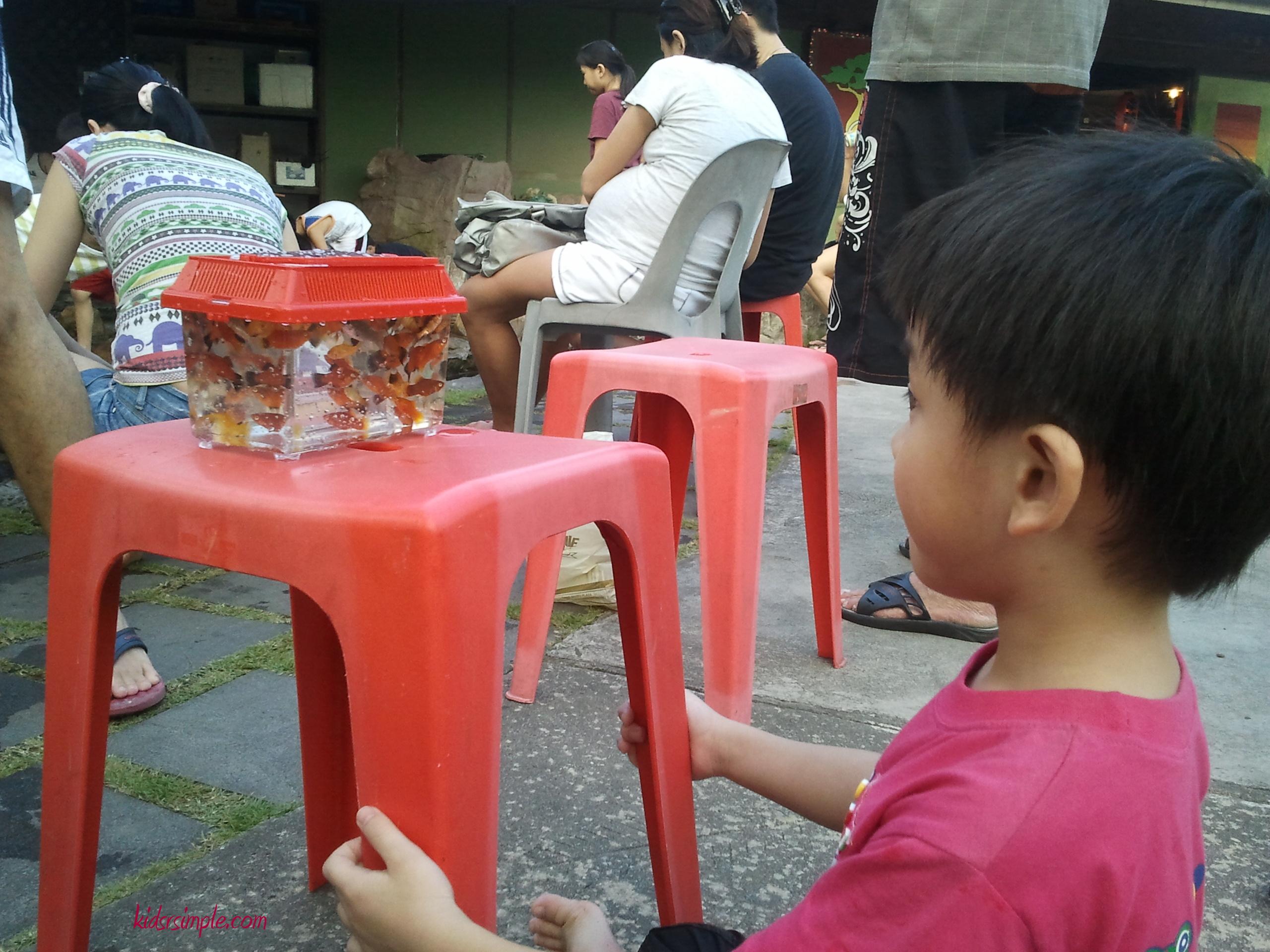 10 Fun Outdoor activities for the kids 2013 Kids R Simple