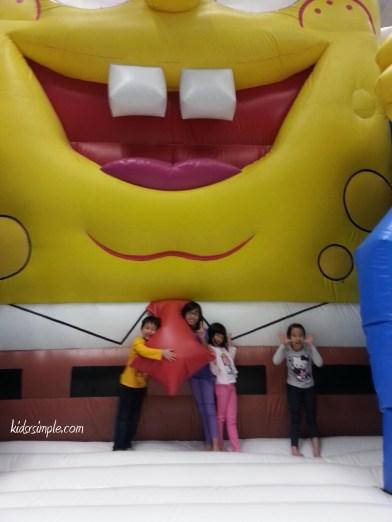 Bouncy Castle 3
