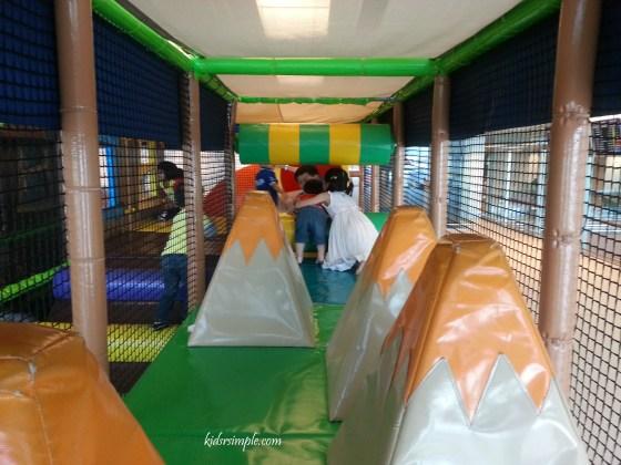 Canopy Playground 4