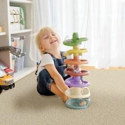 babyspeelgoed ballentoren