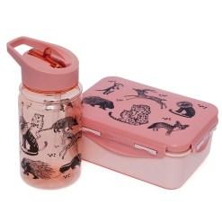 lunchbox petit monkey