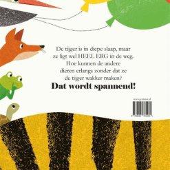 boek tijgers prentenboek