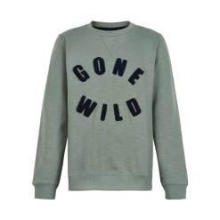 Sweatshirt Gone wild The new