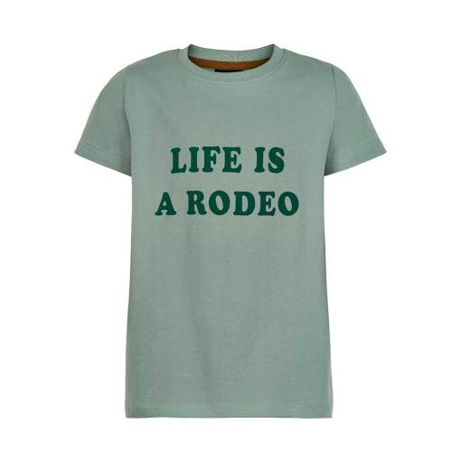t-shirt the new rodeo