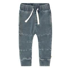 broek jeanslook stoer