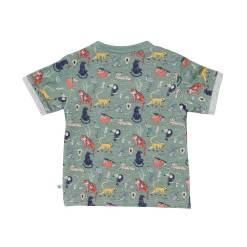 jungledieren shirt
