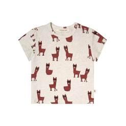 t-shirt met dieren