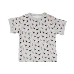 shirt vogels meeuw jongens