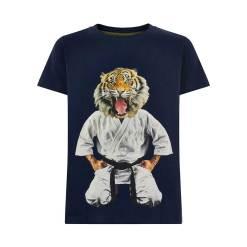 judoka tijger