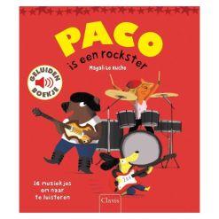 boek paco