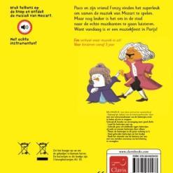 kinderboek klassieke muziek